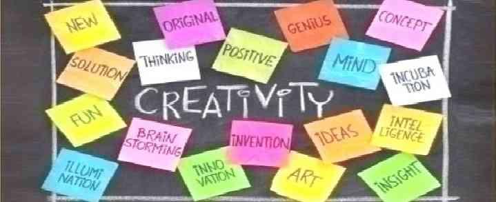 Bangsa Yang Besar Adalah Bangsa Yang Kreatif