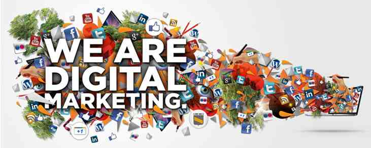 Digital Marketing Perlu Untuk Pembisnis Pemula